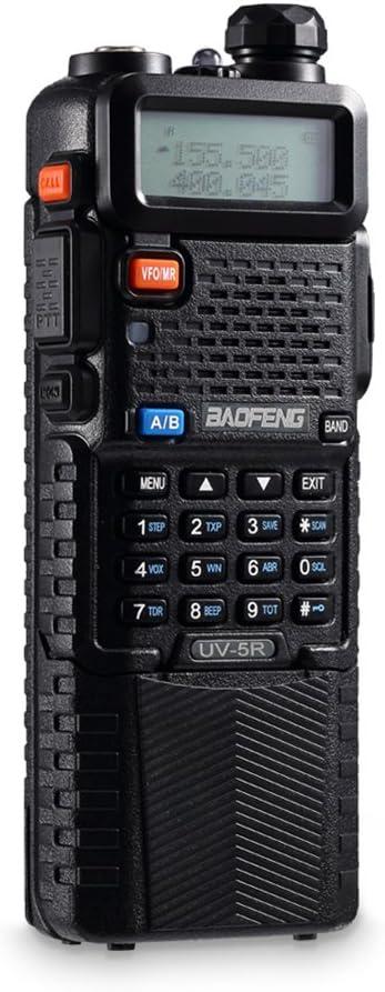 BAOFENG UV-5R Two-Way Radio Walkie Talkie