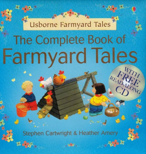 Apple Tree Farm - The Complete Book of Farmyard Tales (Usbourne Farmyard Tales)