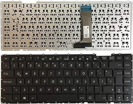 Original New For Asus X451 X451C X451CA X451M X451MA X451MAV US Black Keyboard
