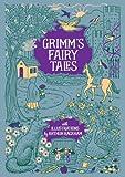 Grimm's Fairy Tales, Grimm, 1454912340