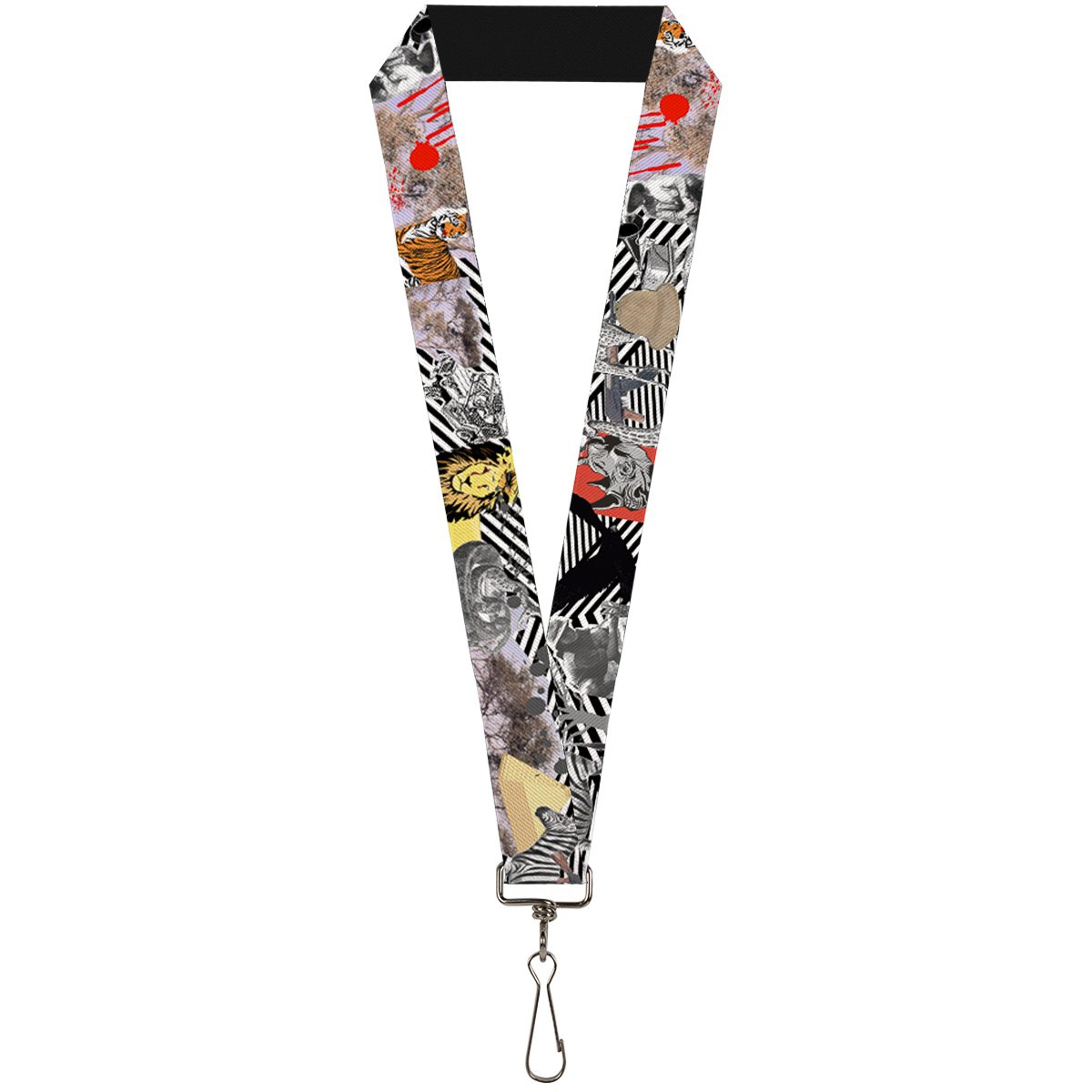 buckle-down Lanyard – 1.0