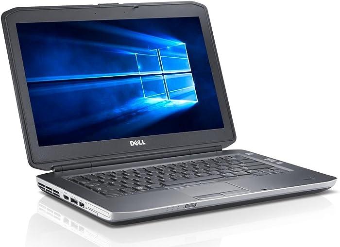 Top 10 Dell Laptop E5430 Intel Core I5