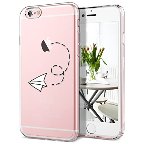 coque apple iphone 6 transparente