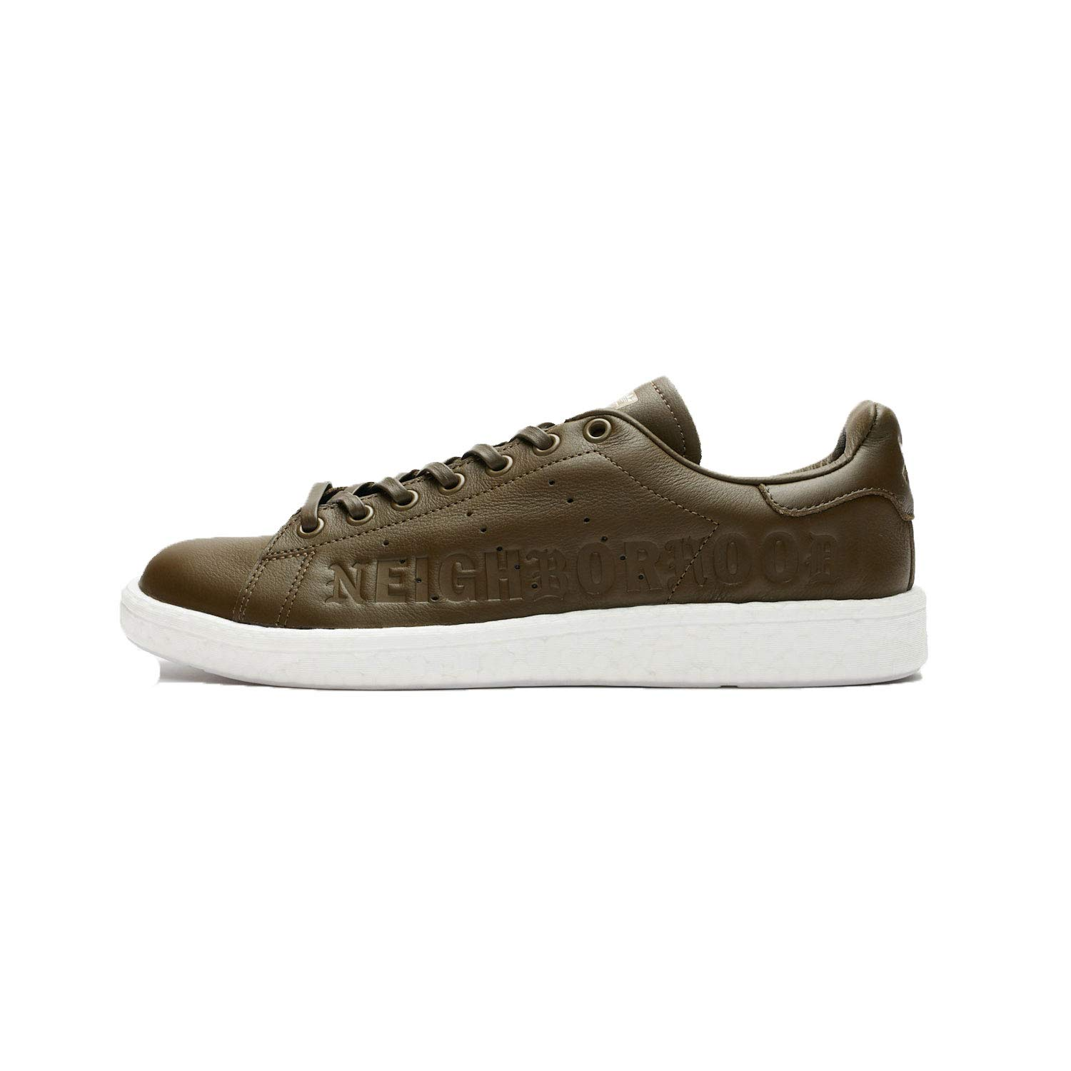 - Adidas Men's Stan Smith Boost NBHD Olive B37342