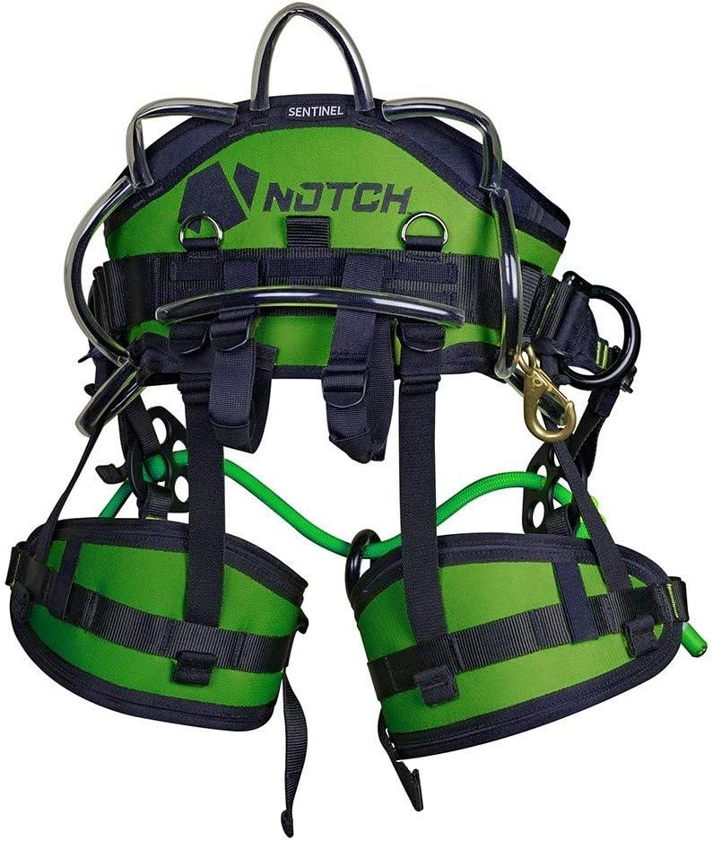 Notch Sentinel Harness, Size-2 : Sports & Outdoors