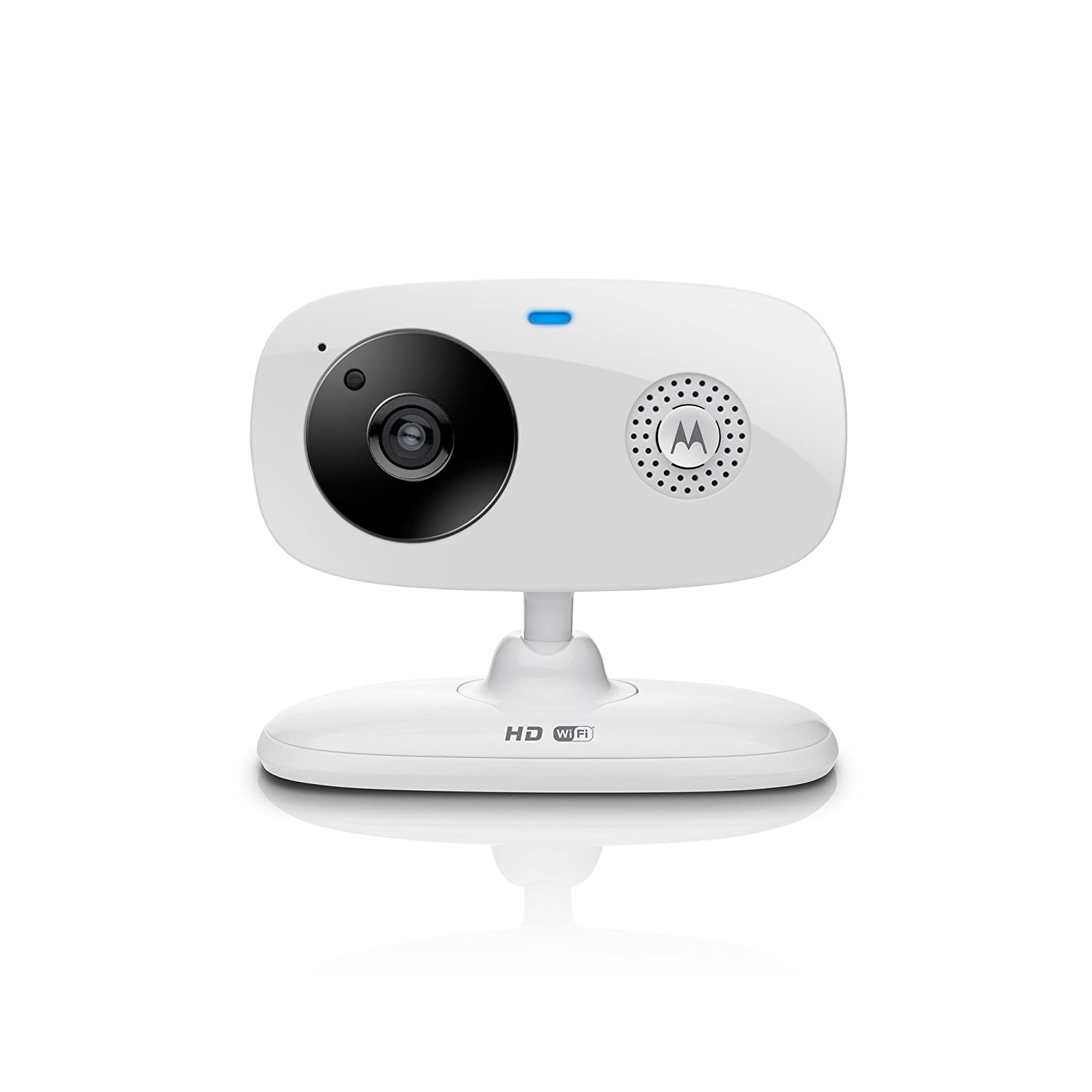 Amazon customer reviews motorola focus66 wi fi hd - Amazon Com Motorola Home Video Wi Fi Hd Surveillance Camera White Focus50 W Camera Photo