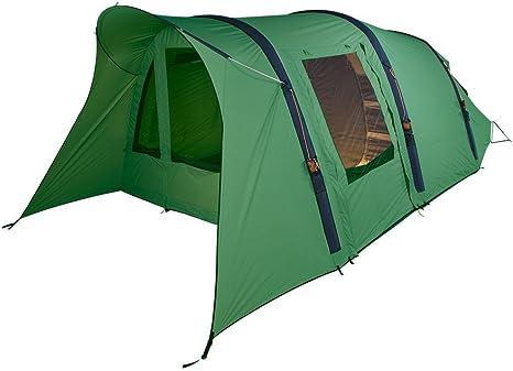 eureka evasion 4 person family tent