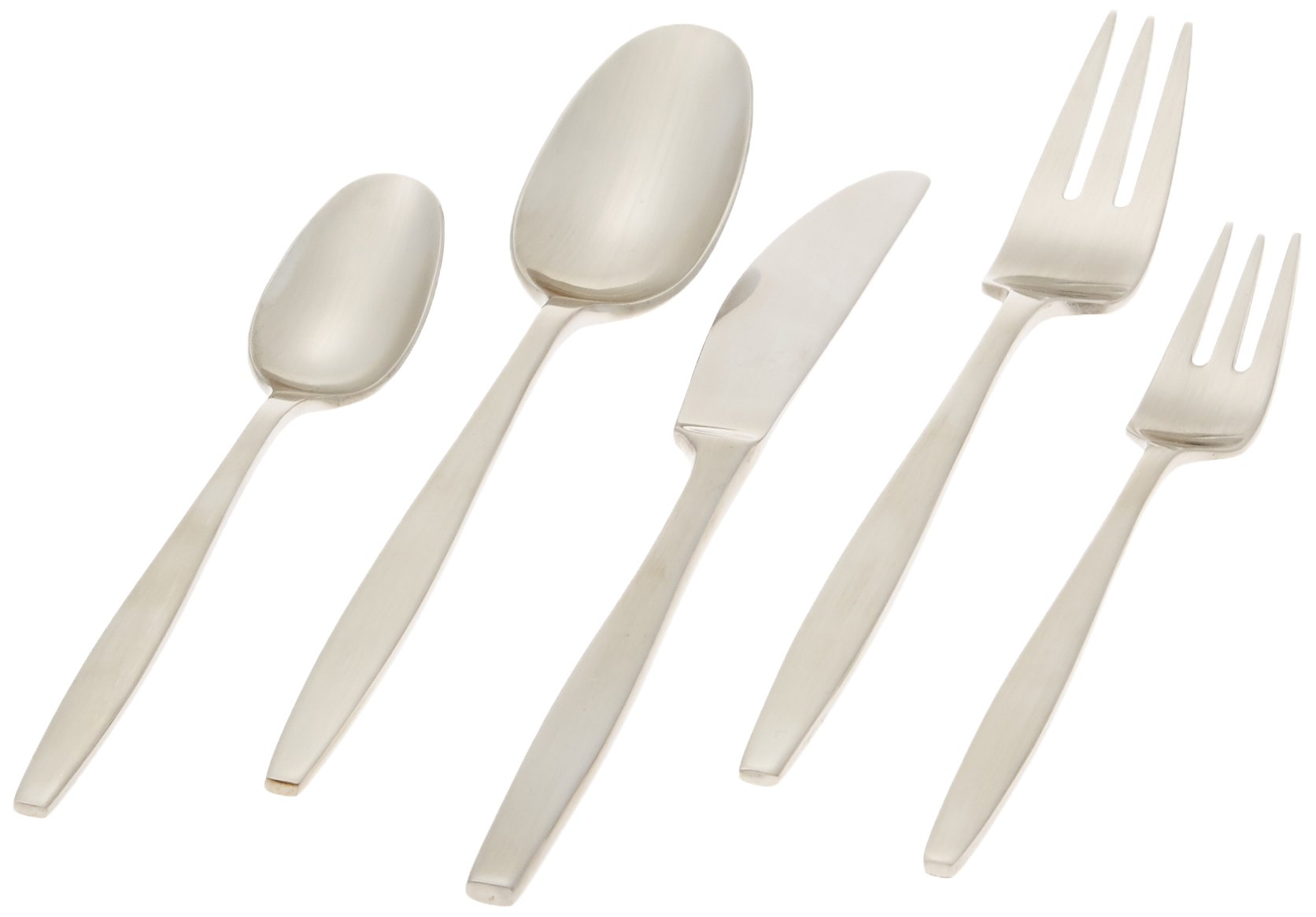 Dansk Variation V 5-Piece Place Setting, Service for 1