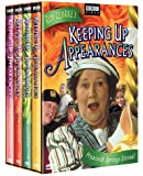 Keeping Up Appearances - Hyacinth Springs Eternal Set (Vol. 5-8)
