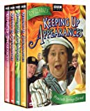 DVD : Keeping Up Appearances - Hyacinth Springs Eternal Set (Vol. 5-8)