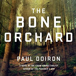 The Bone Orchard Audiobook