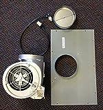 IB600 Inca 600 CFM Pro Internal Blower Kit