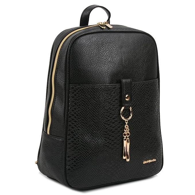 Copi Mujer Diseño sencillo y moderno Deluxe moda mochilas: Amazon.es: Ropa y accesorios