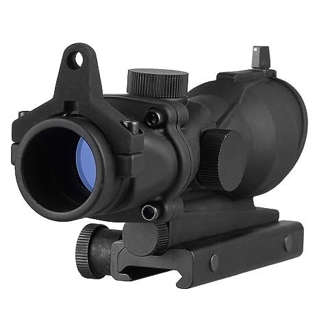 amazon com micnaron rifle laser gun laser gun sights optical