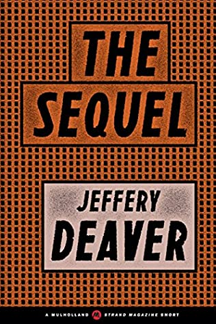 book cover of The Sequel