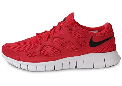 purchase cheap d72f0 8e2b6 NIKE Free Run 2 Mens Running Trainers 537732 Sneakers Shoes (UK 7.5 US 8.5  EU