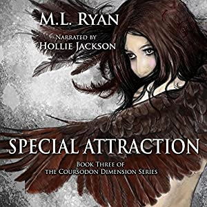 Special Attraction Audiobook