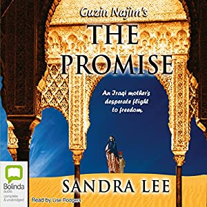 Guzin Najim's The Promise Audiobook