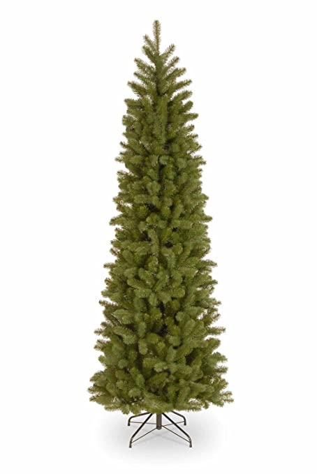 5ft Bayberry Spruce Pencil Feel Real Artificial Christmas Tree - Amazon.com: 5ft Bayberry Spruce Pencil Feel Real Artificial