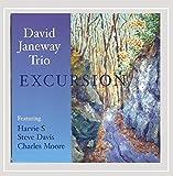David Janeway Trio-Excursion