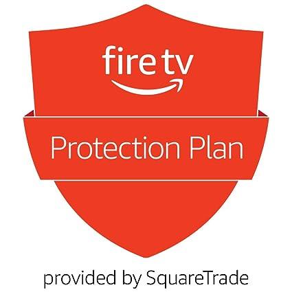 Amazon.com: Plan de protección para Amazon Fire TV (2017 ...