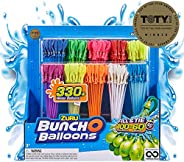 Bunch O Balloons - 350 Crazy Color Water Balloons (10 Pack)