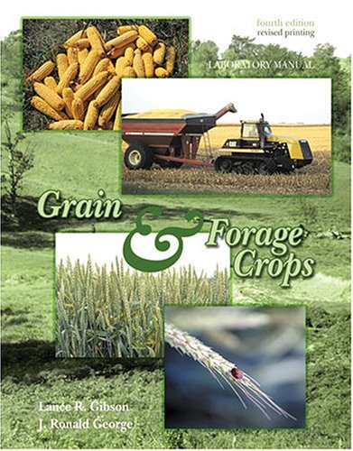 Grain AND Forage Crops
