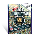 NFL - Find Joe Journeyman Book