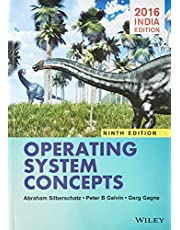 Operating System Concepts, 9Ed