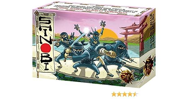 GDM Games- Juego (GDM104): Amazon.es: Juguetes y juegos