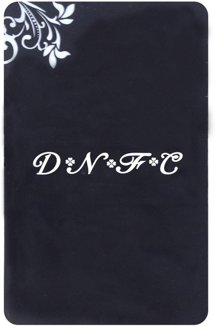 Bleu Les Dames et Les Filles DNFC Portefeuille Femme Cuir PU El/égant Sac /à Main Zipp/é Longue Bourse Beau Porte-Cartes Porte-Monnaie Mode Portefeuilles pour Les Femmes