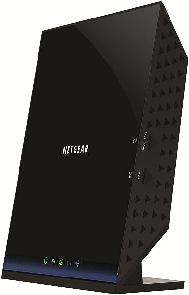 NETGEAR AC1200 WiFi DSL D6200 PRISTINE CONDITION