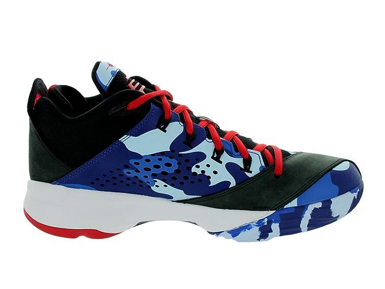 sports shoes ad7f7 178f3 ... blue black red white 616805 402 a9118 33226  purchase amazon nike mens  jordan cp3.vii basketball shoes basketball a6ebf 56598