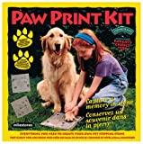 Amazon Price History for:Paw Print Kit- by Midwest Products Co.