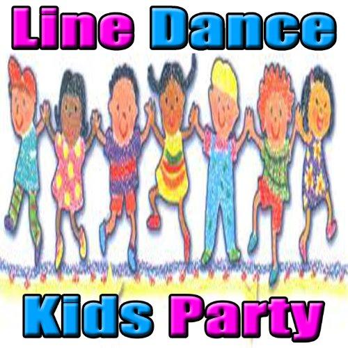 Bunny Hop (Line Dance) -