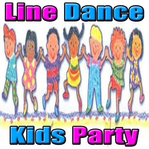 Line Dance Kids Party