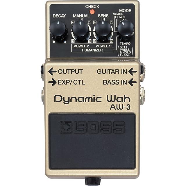 リンク:AW-3 Dynamic Wah
