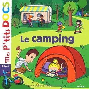"Afficher ""Le camping"""