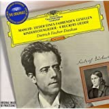 Mahler : Lieder eines fahrenden Gesellen - Kindertotenlieder - 4 Rückert-Lieder