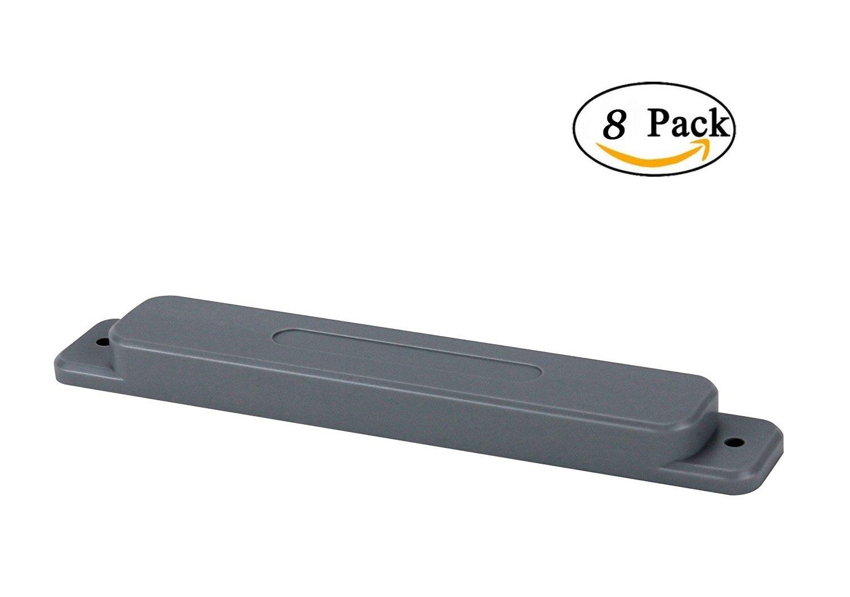 8 PCS PCB High Sensitive Peformance UHF RFID On-metal Tag, Bestga BSRT-01A 15M Alien H3 IP67 902-928MHz ISO 18000-6C/EPC global C1Gen2 Tag