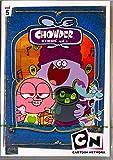Chowder Volume 5
