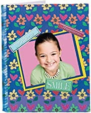 "Blank Scrapbook 10 x 8"", 20 pages (Pack o"
