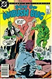 Son of Ambush Bug, No. 3: Who Watches the Watchmen?