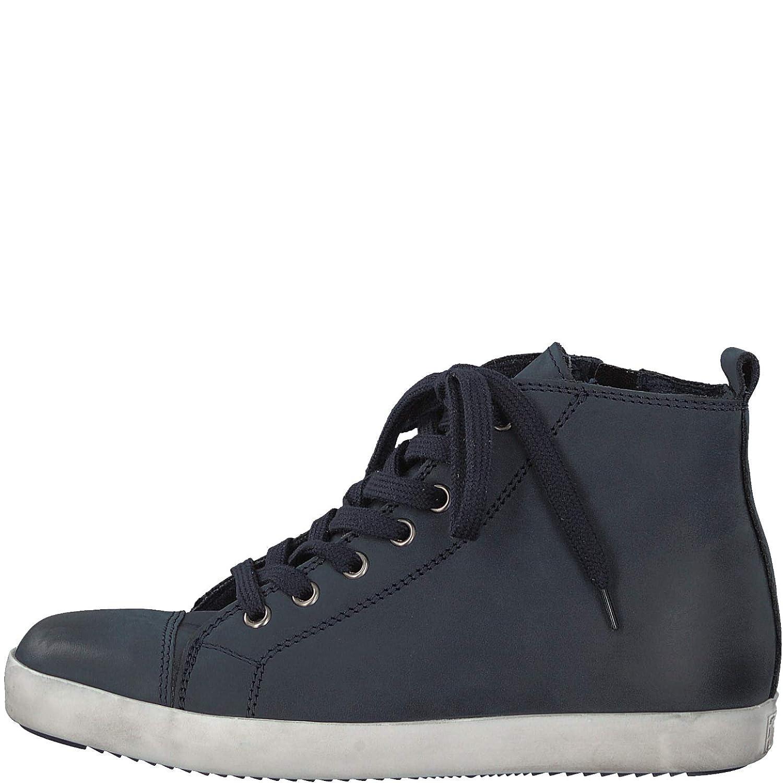 Tamaris Schuhe 1 1 25244 38 Bequeme Damen Stiefel, Boots