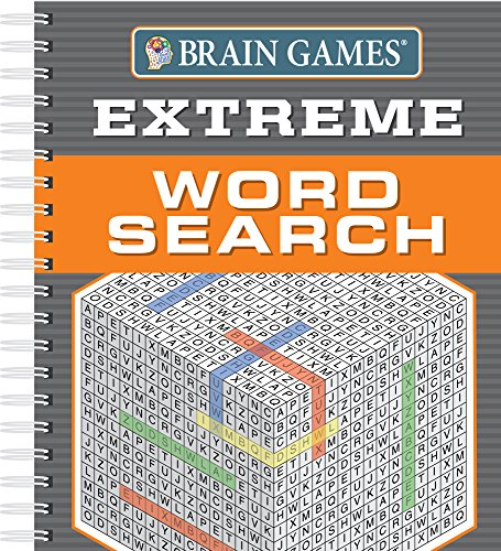 Brain Games - Extreme Word ()