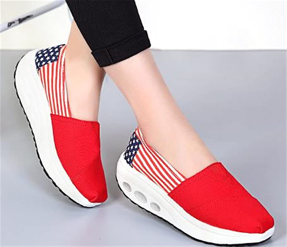 YUBUKE Boys Girls Soft Synthetic Leather Loafer Slip-on Boat-Dress Shoes//Sneakers