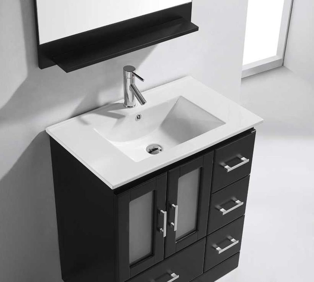 Inch Single Sink Bathroom Vanity on black single sink bathroom vanity, white single sink bathroom vanity, 30 inch white bathroom vanity, small single sink bathroom vanity, large single sink bathroom vanity,
