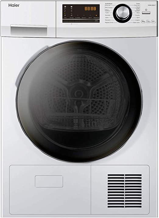 Haier HD90 A636 autonome Load Before 9kg A + +/Dryer autonome