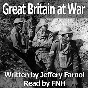Great Britain at War Audiobook