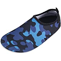 Zapatos De NatacióN para NiñOs En La Playa De Los Deportes AcuáTicos Deporte De Agua Descalzo Piel NiñOs NiñAs Bebé…